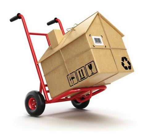 Les différents types de transports pour un déménagement