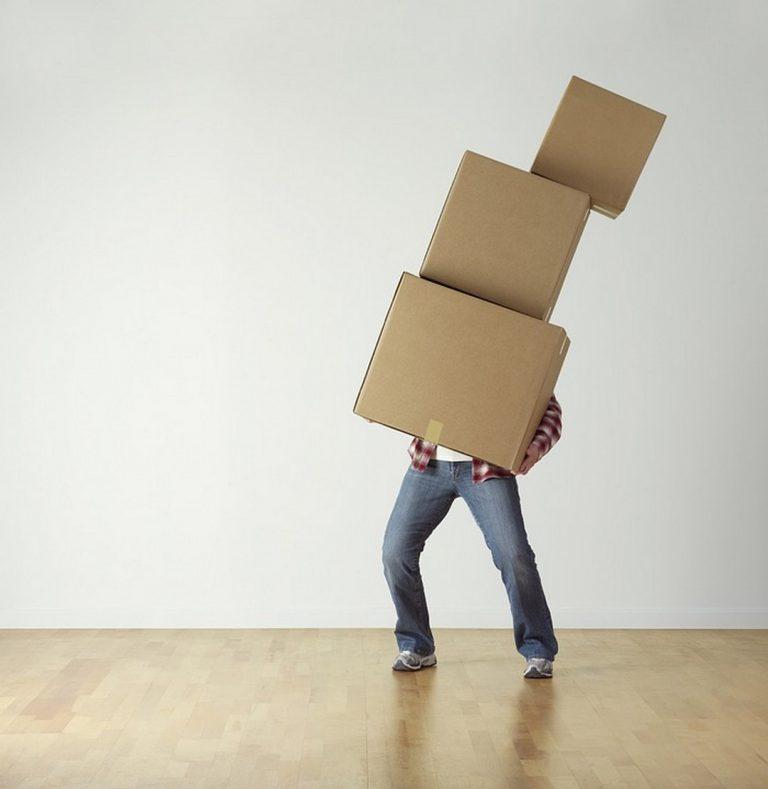 Quelques astuces pour déménager