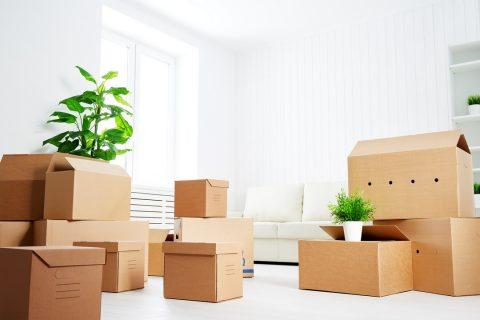 Bien choisir quand déménager