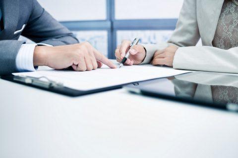 contrat d'assurance déménagement
