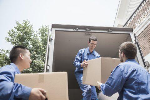 Les critères de sélection d'une entreprise de déménagement